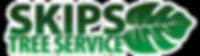 Skips Tree Service Logo