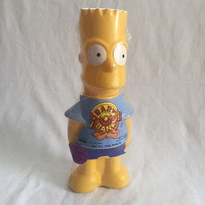 Simpsons, Australian Bank, collectible, toys, batman, pee wee herman, star wars, star trek, super heroes, weird toy