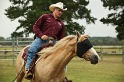 motivational speaker, horsemanship