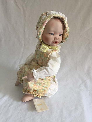 collectible babies, porcelain dolls, dolls, toys, pee wee herman, star wars, star trek, simpsons, super heroes, weird toys