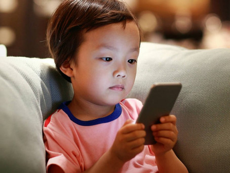 Sorry, parents, Apple can't keep kids from getting addicted to phones