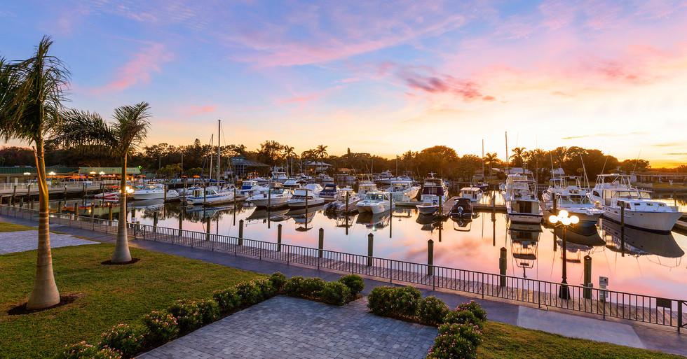 Ramada By Wyndham Sarasota Waterfront, Water View Room
