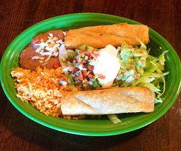 El Camino Food flautitas .jpg