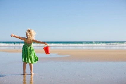10 Tips to Make This the Best Summer Ever with Your Family