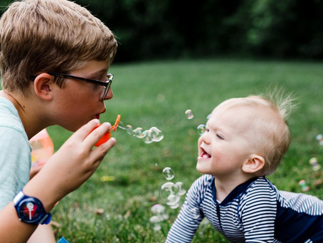 Why your kids need to get bored this summer