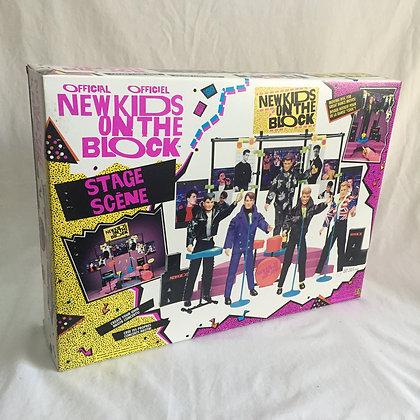 New Kids on the Block, vintage toys, tv character toys, pee wee herman, star wars, star trek, super heroes, weird toys