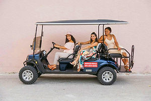 Robinhood-Rentals-Siesta-Key-Golf-Carts-