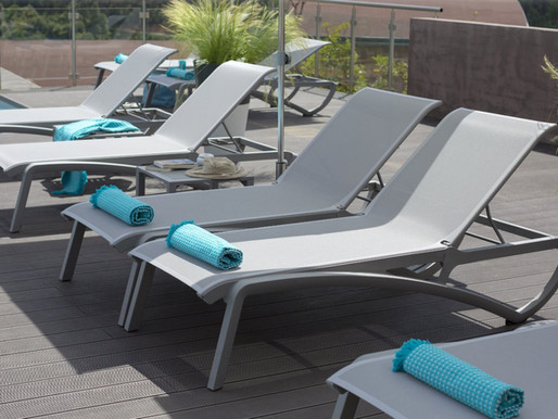 Types of Pool and Patio Furniture for Commercial Properties