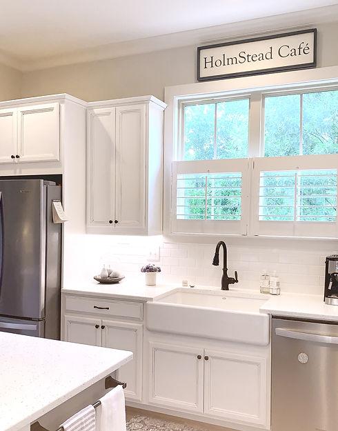 Holmstead Designs, Interior Design Company Alpharetta GA
