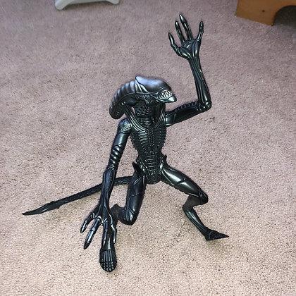 "Alien 12""  Articulated"
