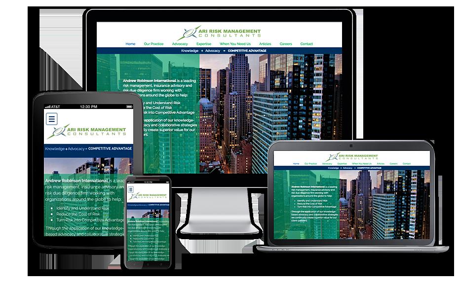 Halo Creatives Mobile Friendly Website Design Services