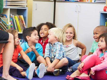 Preschool Prep: How to Prepare Your Toddler for Preschool