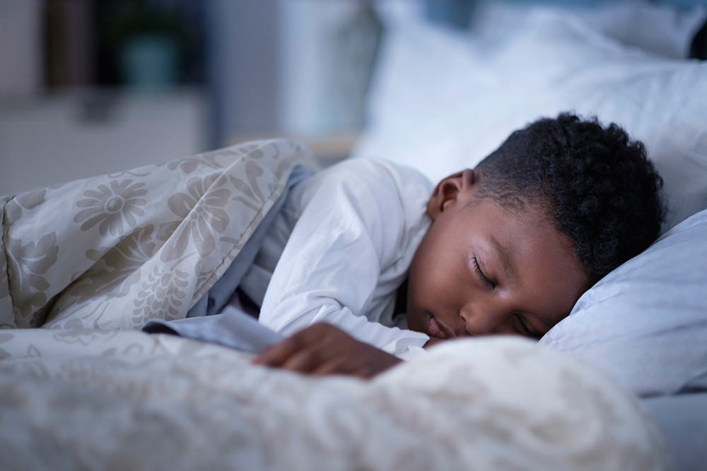 11 Tips for Setting Up Your Child's Bedroom for a Good Night's Sleep