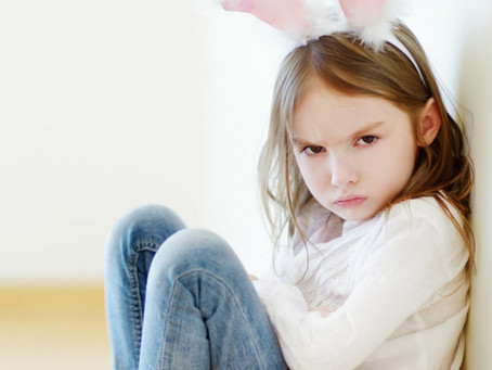 After-school restraint collapse is a real thing—here's how to deal with it