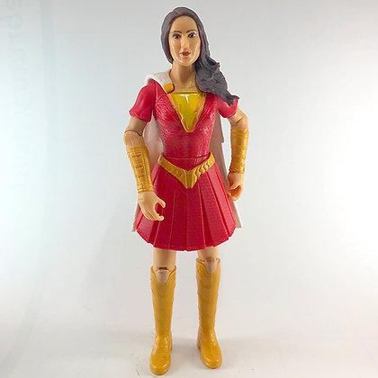 """Shazam!  6"""" Mary Marvel Figure"""