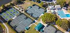 Country Club Tennis Courts & Pool