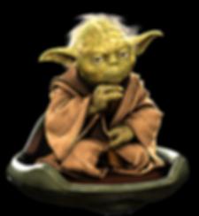 Mondo World Yoda