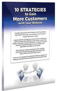 10 Strategies to Gain More Customers with Your Website