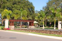 Laurel Oak, sarasota gated community