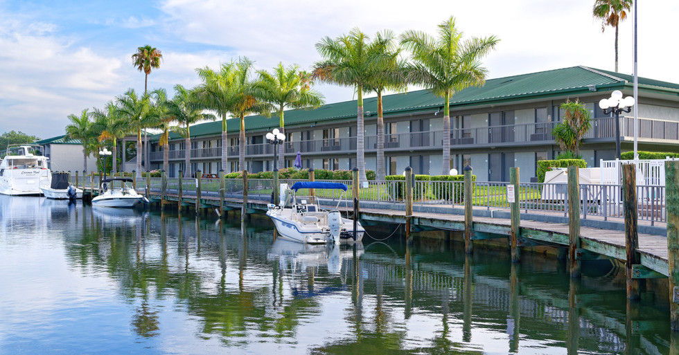 Ramada By Wyndham Sarasota Waterfront