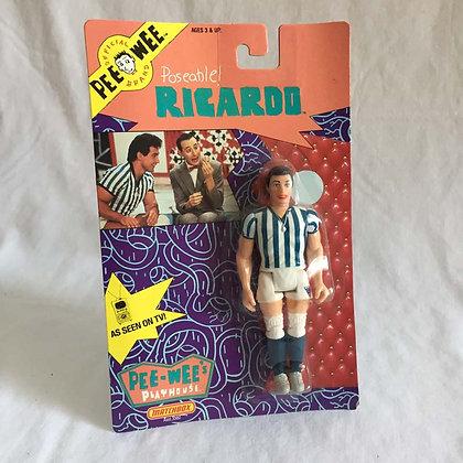 """Pee Wee Herman Ricardo Figure 6"""", Pee Wee Herman, collectibles toys, batman, star wars, star trek, simpsons, super hero"""