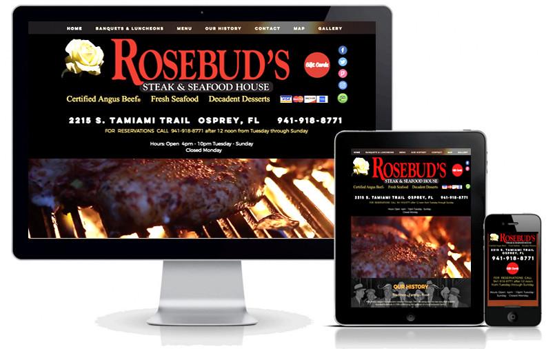 Sarasota Website Design Company, Website Design Company in Sarasota Fl