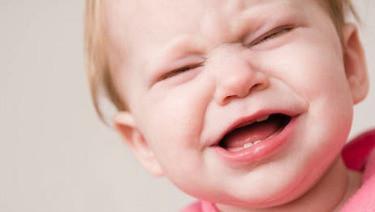 Baby Teething Pain