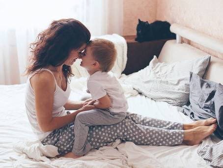 Managing Your Own Emotions: The Key to Positive, Effective Parenting