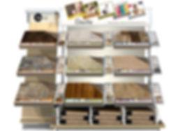 Luxury vinyl tile, Spankys Flooring Outlet, Akron Ohio Carpet, Akron Ohio Flooring