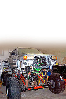 upright 4x4, lift kits, 4x4 offroad, truck lift kits, truck conversion kits