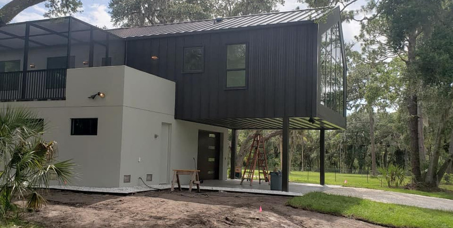 Longboat Key Roofing -Specialty Roofing