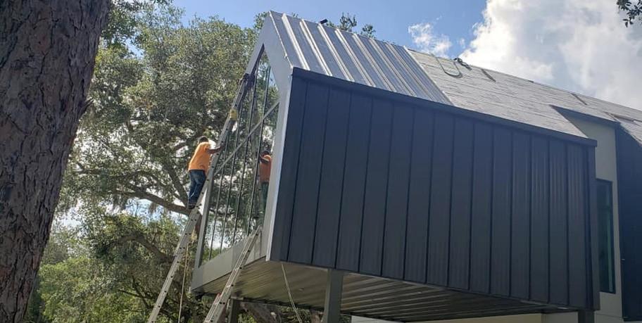 Specialty Roofing - Longboat Key Roofing Sarasota FL