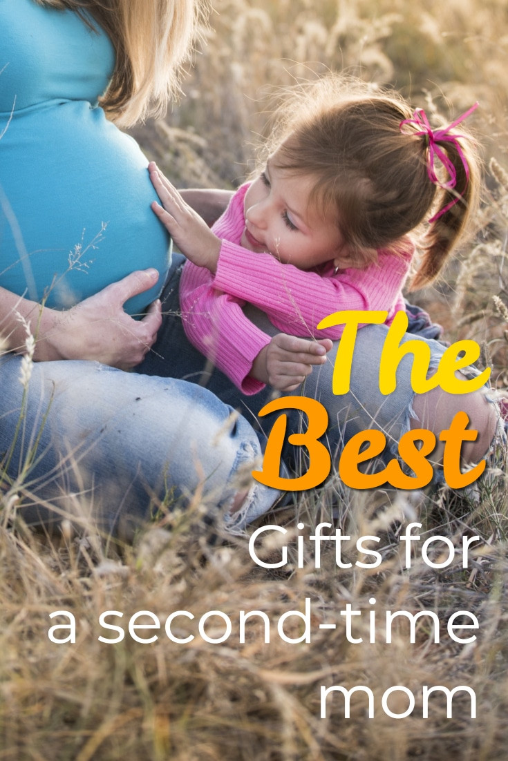 Best Gift Ideas For the Second Time Mom