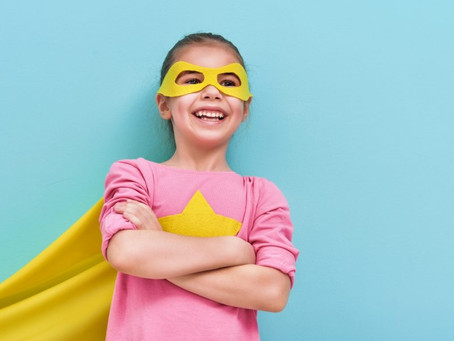 The best growth mindset activities that will encourage kids to try new things and overcome challenge