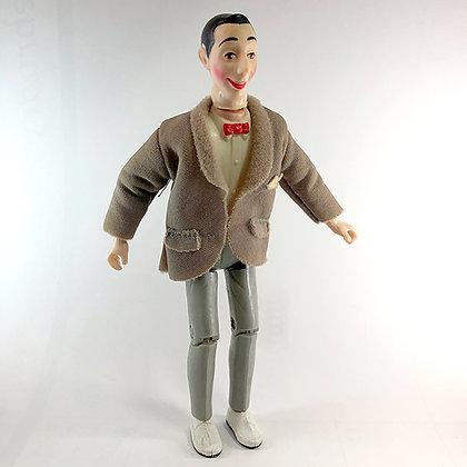 """Pee Wee Herman 6"""" Figure - loose"""