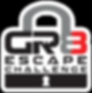 Gr8 Escape Challenge Logo