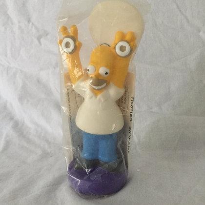 Homer Donut Giveaway  Australian??