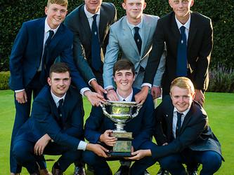 Yorkshire Boys set the standard in English Championship win