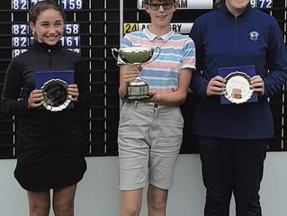 Yorkshire juniors star