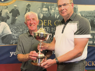Hessle pair rise to Challenge