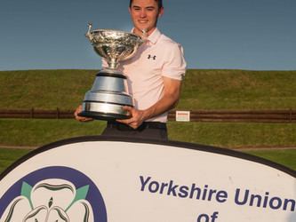 Young Fitz races to Yorkshire Amateur title