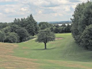 South Bradford is a buzzing golf club that flies very much beneath the radar of its 'Bullish' neighb