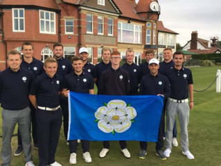 Northern foursome for Yorkshire