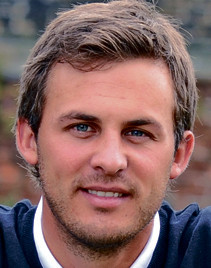 Chris Hanson