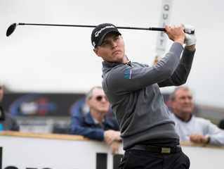 Marsh gets Challenge Tour card