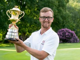Poppleton lands Brabazon Trophy