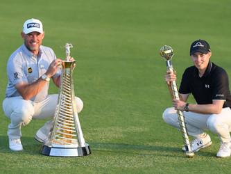 Like Arnie ... we'll be back!