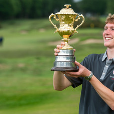 Ben lifts the Brabazon!