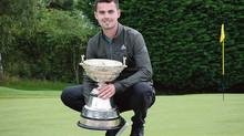 Hague lands Yorkshire Amateur