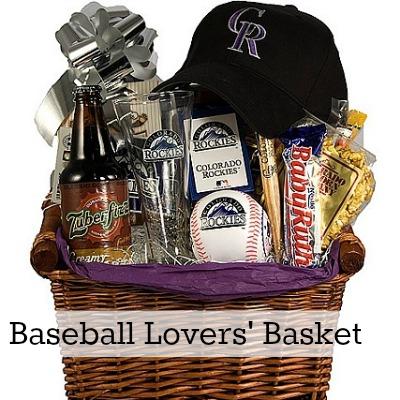 rockies-baseball-gift-basket